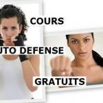 """Cours d auto défense offert en exclusivité sans condition sur le blog """"Autodéfense Femmes"""""""