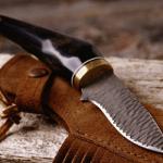 Un couteau pour le self defense, est ce une arme judicieuse?