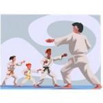 Self-Defense pour les hommes