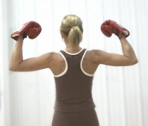 Comment apprendre à vous défendre va augmenter la confiance en soi
